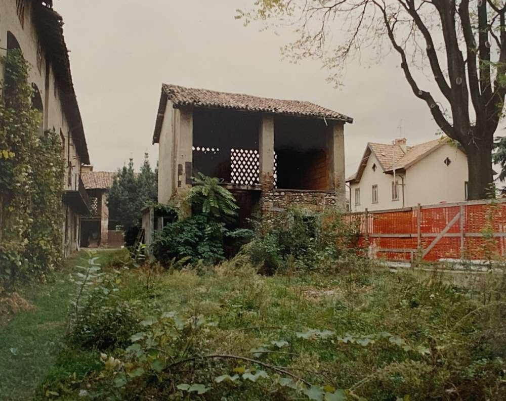 La vecchia dépendance della cascina, 1994